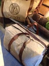 large duffel bags