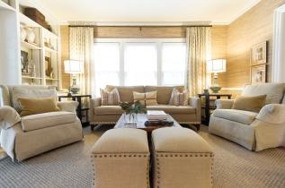 Hanover Living Room