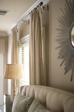 Hanover Master Bedroom