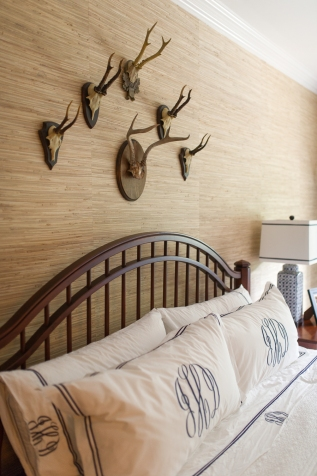 Forest Trail Guestroom