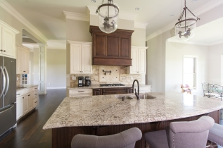 Meadow Ridge Kitchen