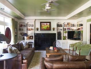Hartland Living Room