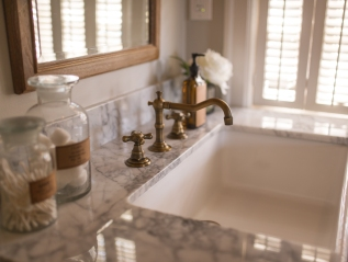 Meadowthorpe Master Bathroom