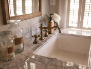 Meadowthorpe Master Bathroom