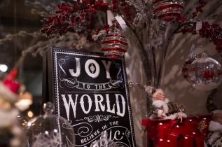 CHRISTMAS OPEN HOUSE SNEAKPEEK!