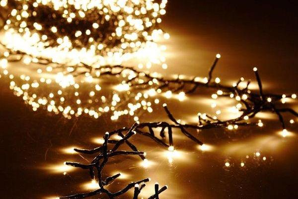 Magical LED ClusterLights